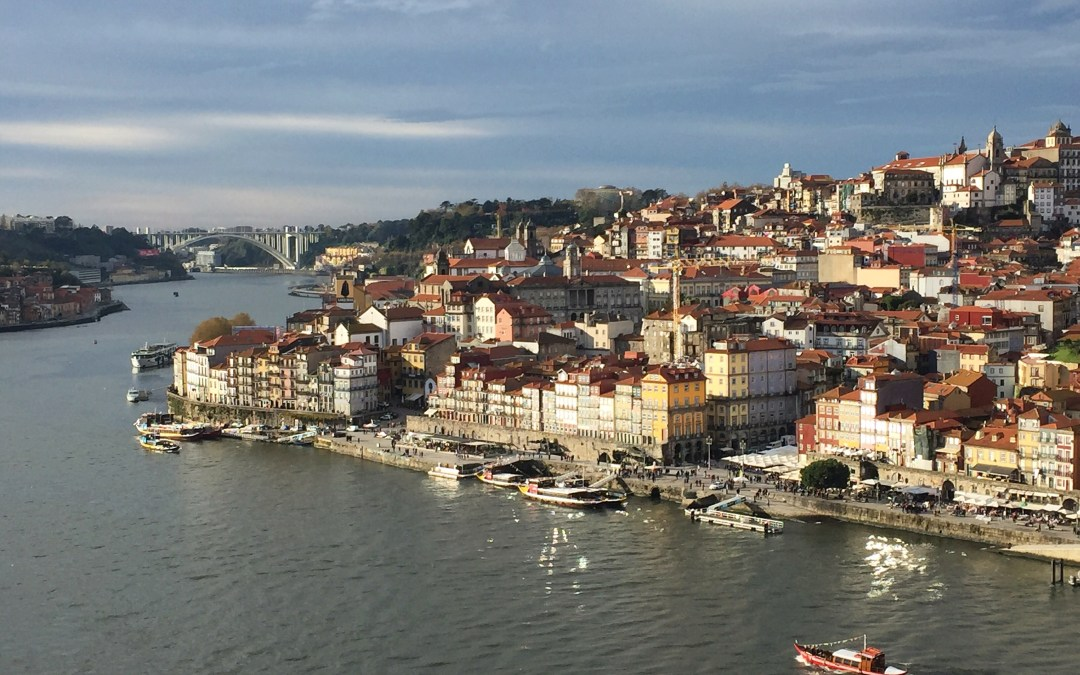 Weekends Away – Porto: A Portuguese gem on the Atlantic