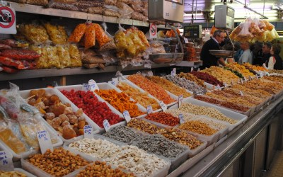 Hacks to help manage a dietary requirement on the road