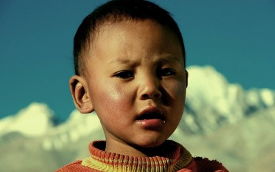 The World's most inaccessible places: Spotlight on the Tibetan Plateau