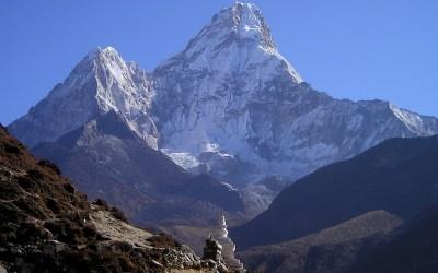 Writers Pick: The 10 best Himalayan treks in Nepal
