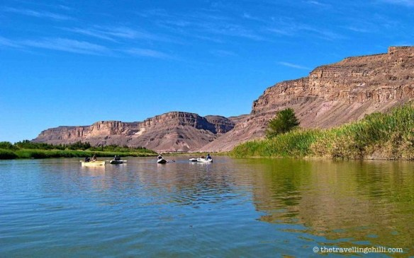 namibia orangeriver gariep| visit Namibia | things to do in Namibia