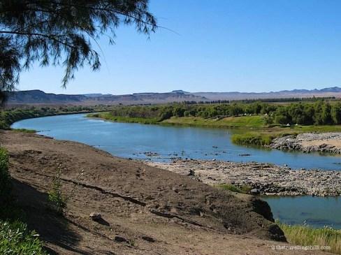 namibia orangeriver gariep river| visit Namibia | things to do in Namibia