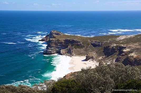 Cape Point Cape of good hope South Africa
