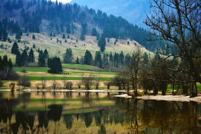 slovenia-lake-bohinj