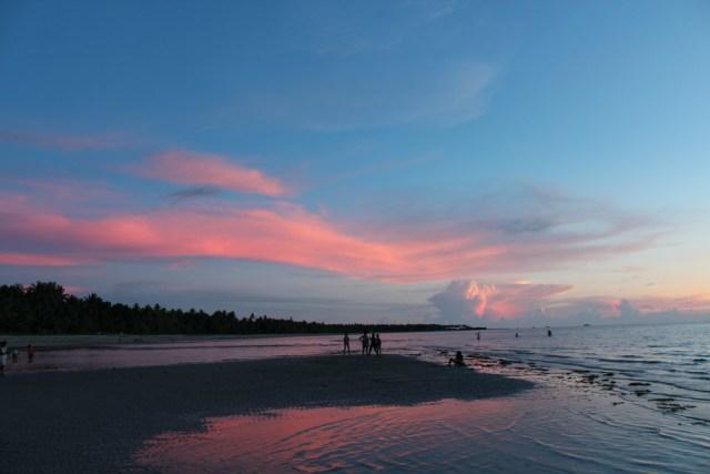 solo traveller destinations