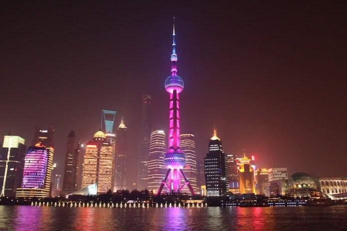 Chinese Tourist Visa shanghai