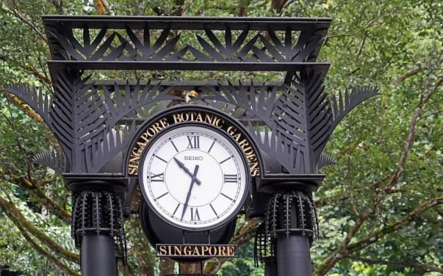 singapore botanic garden free things to do in singapore