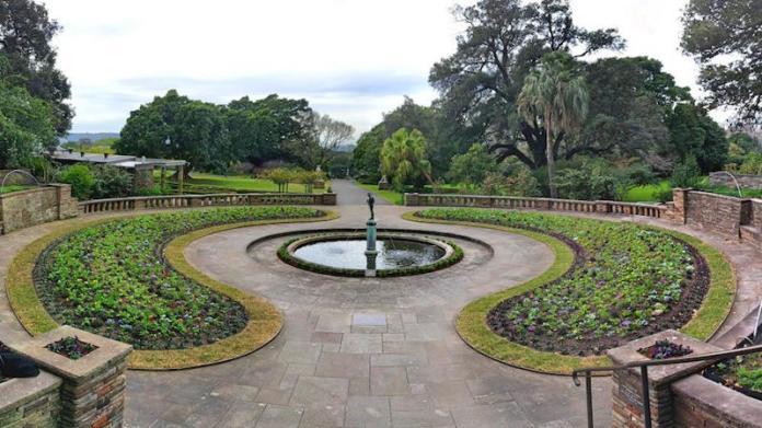 royal botanic garden free things to do in sydney