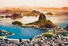 BRAZIL VISA FOR US CITIZEN