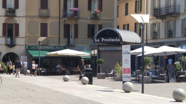 Como, City of Como, Province of Como, Region of Lombardy, Italy