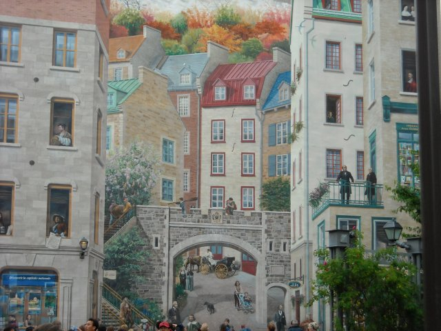 Photo of Quebec City, Quebec, Canada