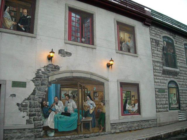 Photo of Quebec City, Quebec, Canada