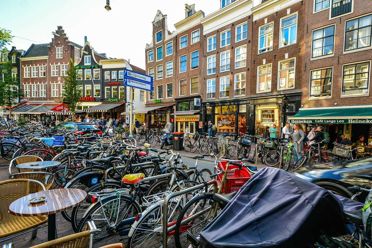 Best Hostels in Amsterdam: Your Essential Guide | The Travelling Tom