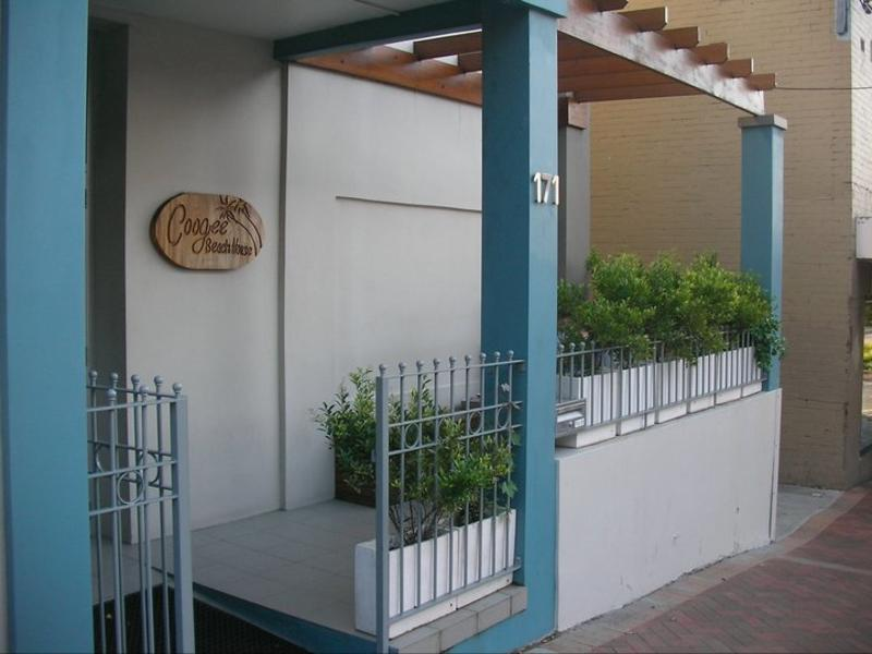 Coogee Beachhouse