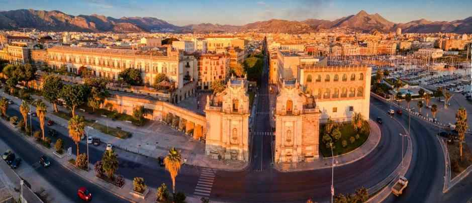 3 Days in Palermo: The Beautiful Sicilian City