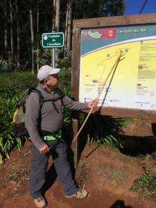 Madeira: Levada do Rei