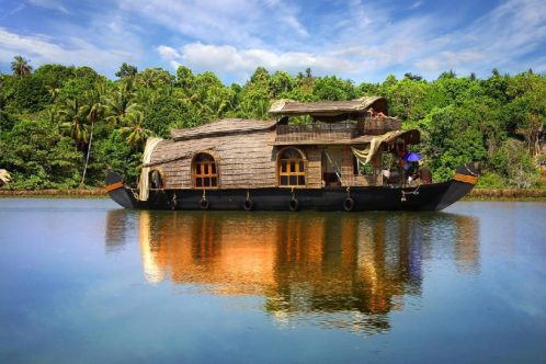"""Kerala, India - is this really """"God's Own Country""""?"""