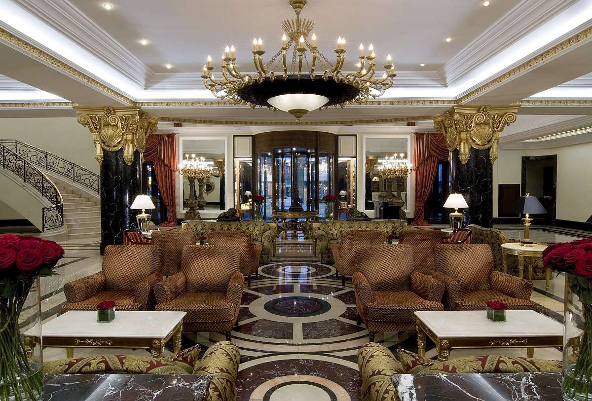 Image result for photo of ritz carlton in moscow