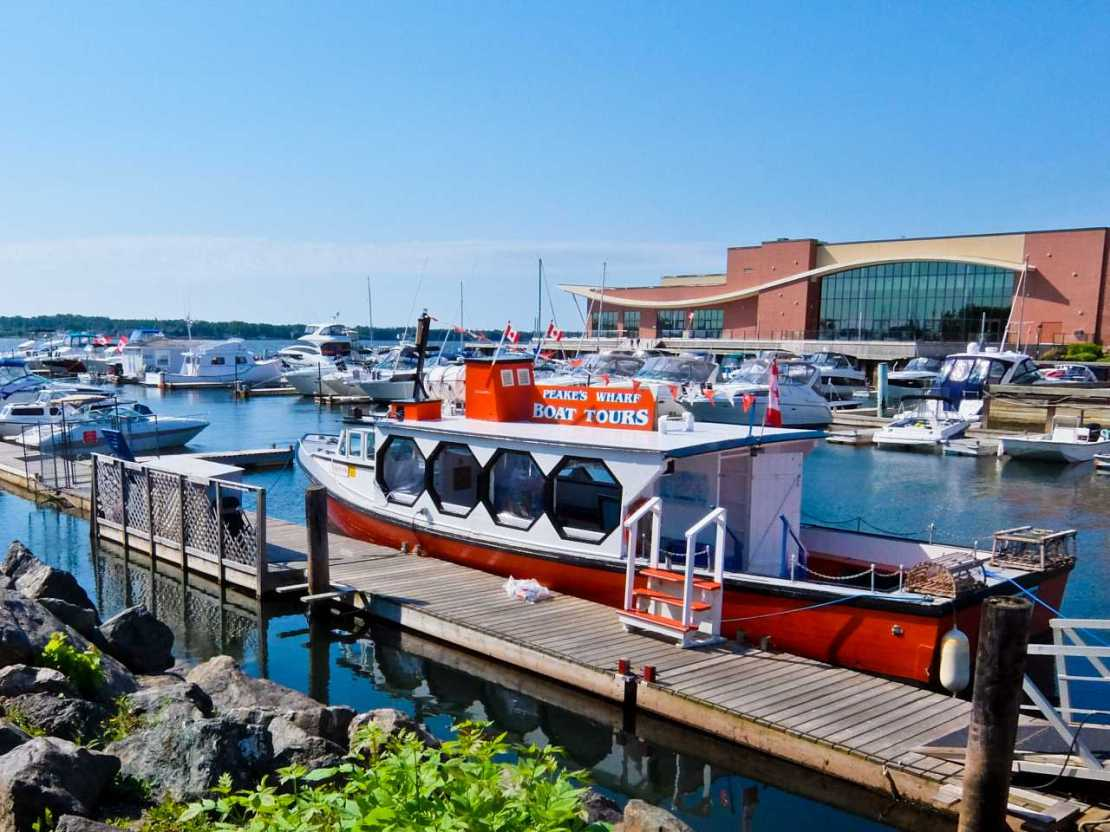 Image result for prince edward island capital charlottetown
