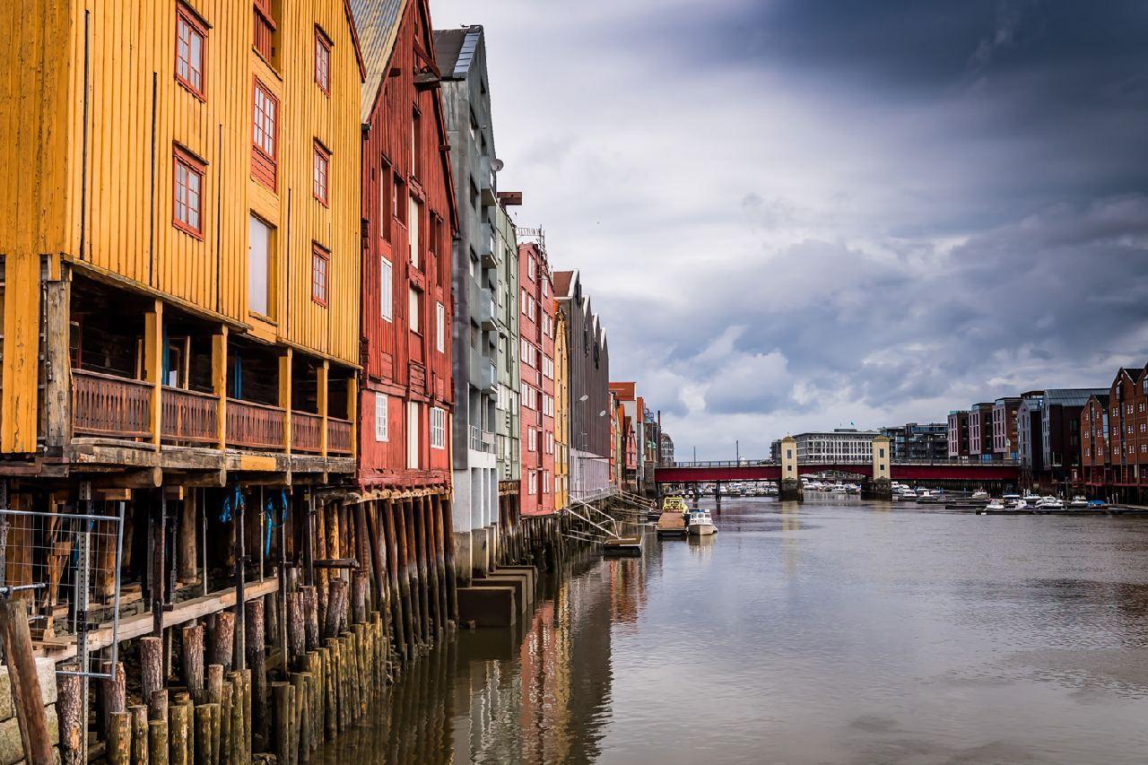 Trondheim Northern Lights