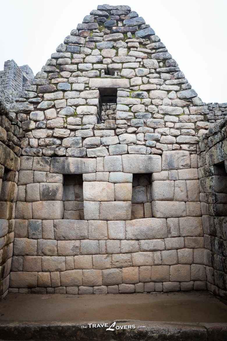 Machu Picchu King Bedroom