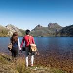 Cradle Mountain Dove Lake