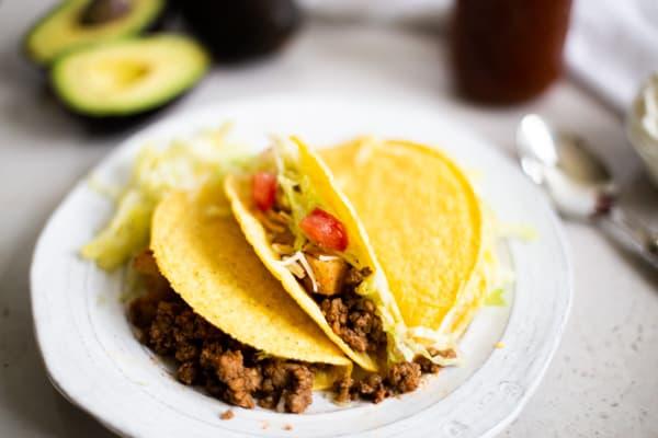 easy taco seasoning
