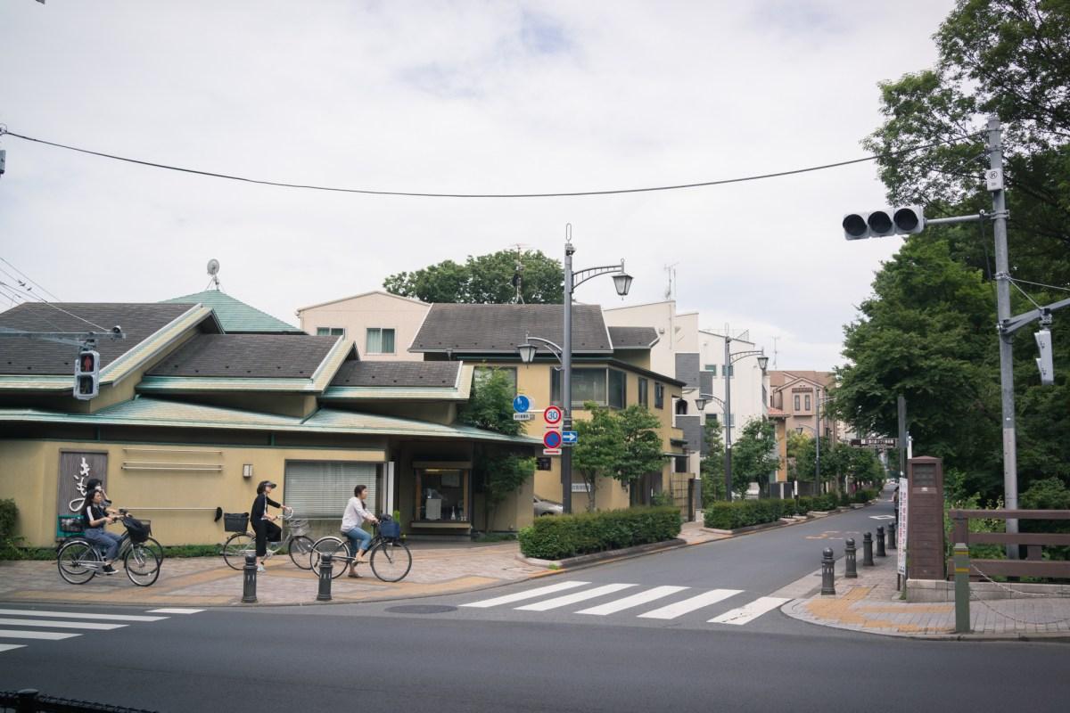 Mitaka Tokyo