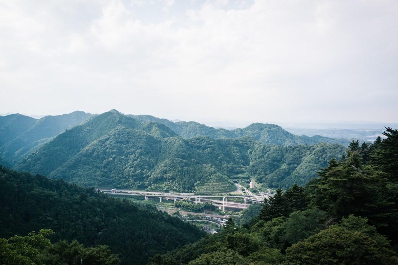 Mt. Takao Beer Mount