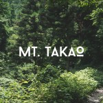 Mt. Takao Cover Photo