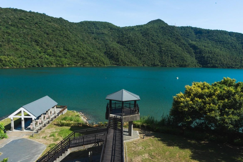 Liyu Lake