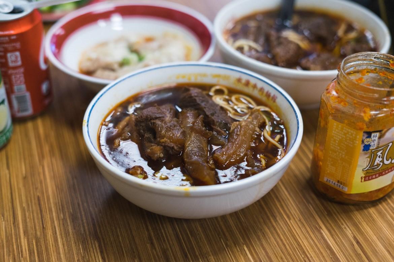 Yong Kang Beef Noodles Taipei