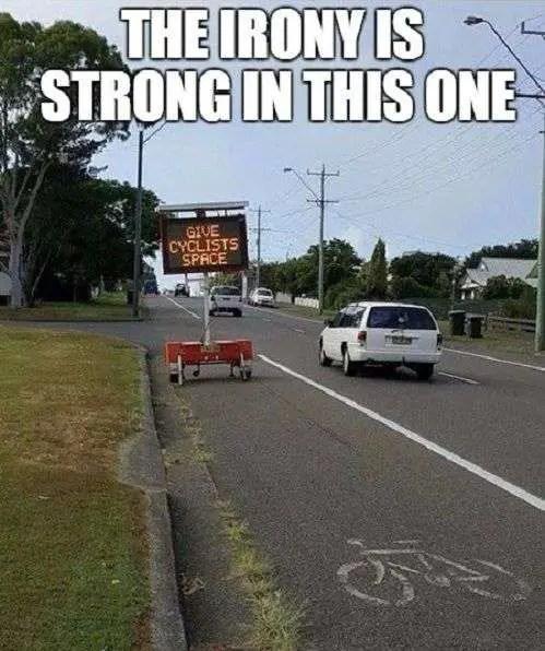 5 Funny Bike Memes Facts The Travel Tart Blog