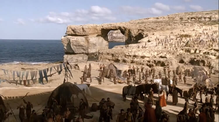 Game of Thrones Locations Malta and Gozo: See Them All With This Extensive Guide!    The Travel Tester