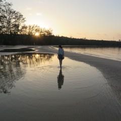 Cambodian Island