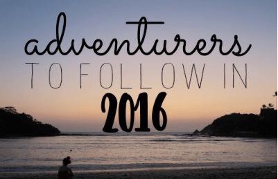 Best Travel Blogs To Follow In 2016