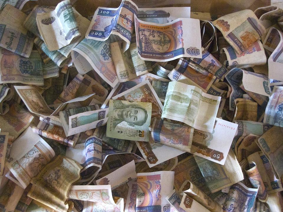 Myanmar Money: What's The Deal?