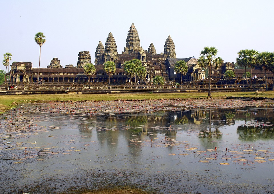 Angkor Wat: Your Complete Guide