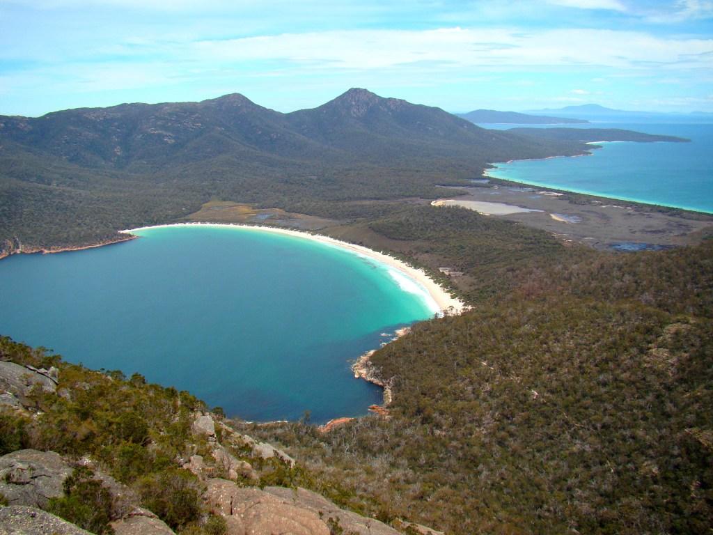 Summer In Tasmania