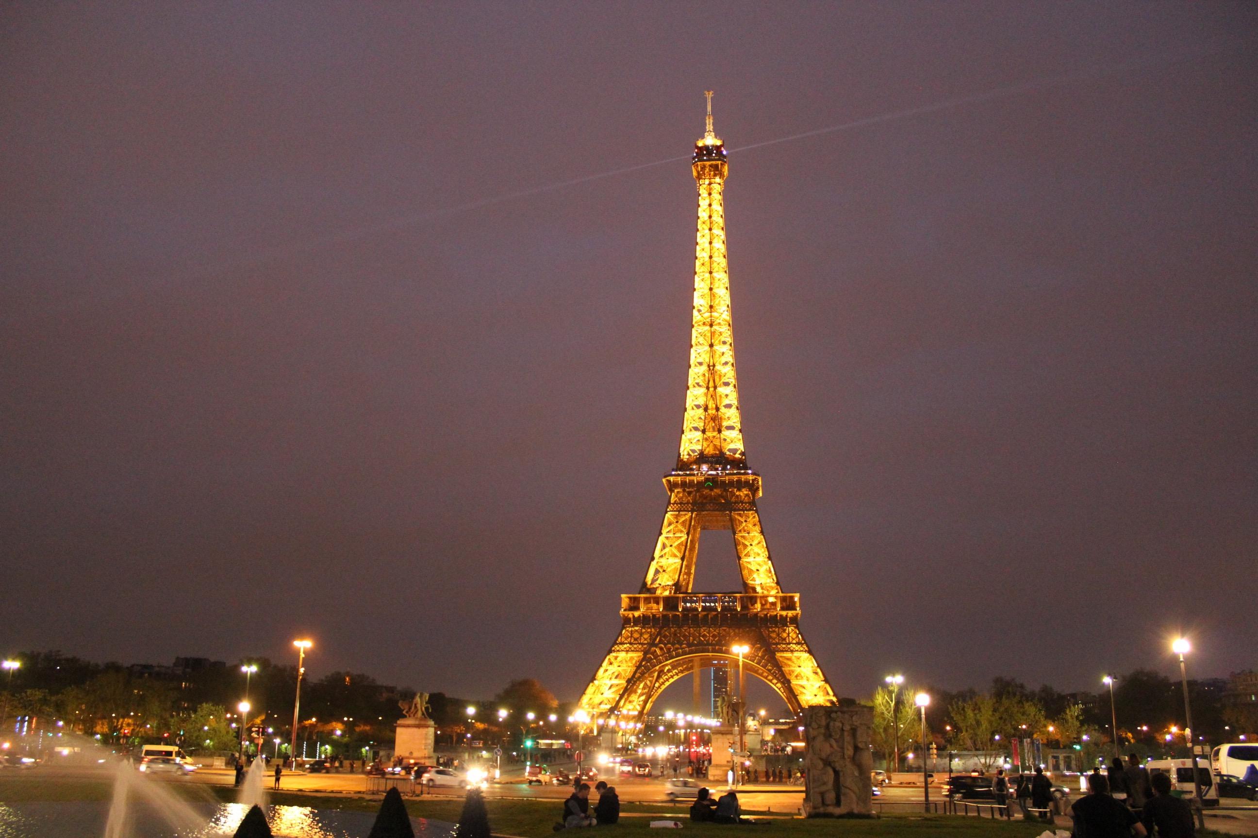 Quick Guide To Paris