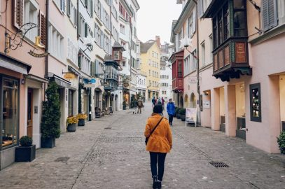 Zurich 24 Hours