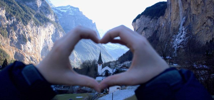 Reasons To Love Switzerland