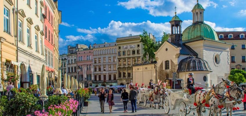 Krakow guide