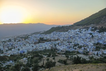 Chefchaouen Spanish Mosque