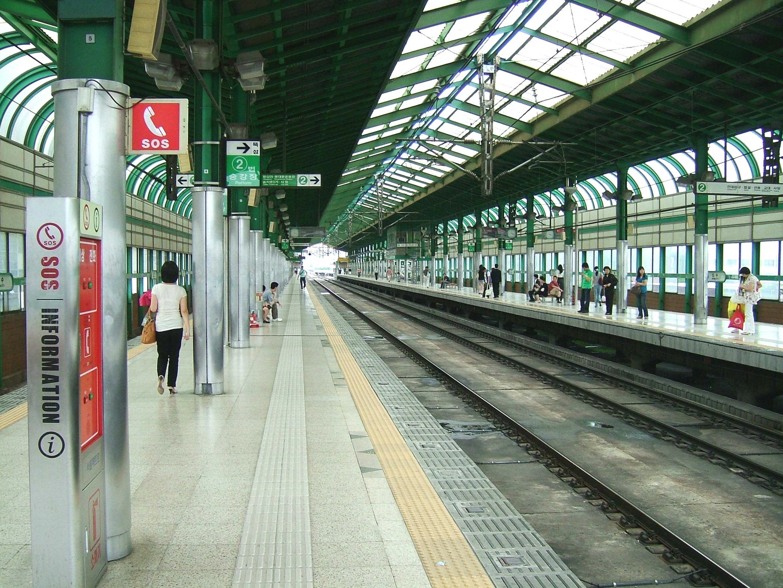 Seoul Subway: Navigating Seoul's Public Transport System