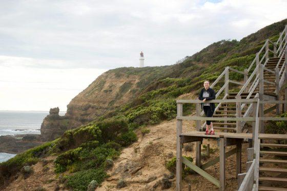 Schanck Lighthouse and Walk