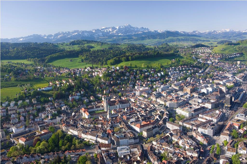 St Gallen Travel Guide: Switzerland's Perfect Getaway