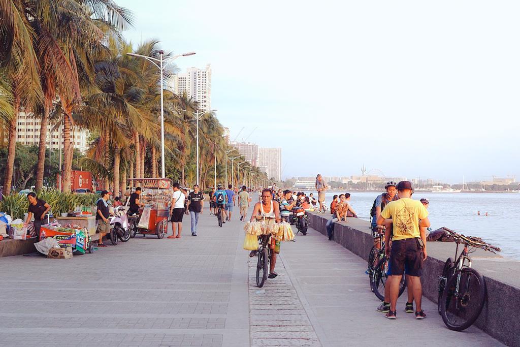 24 Hours Manila