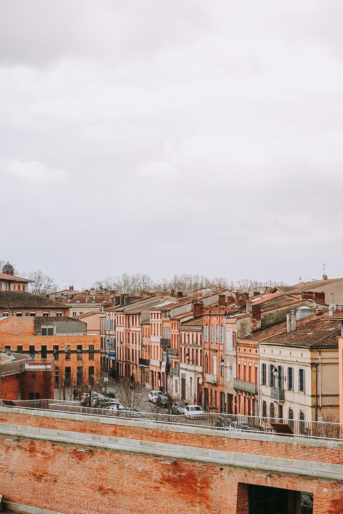 Toulouse Guide