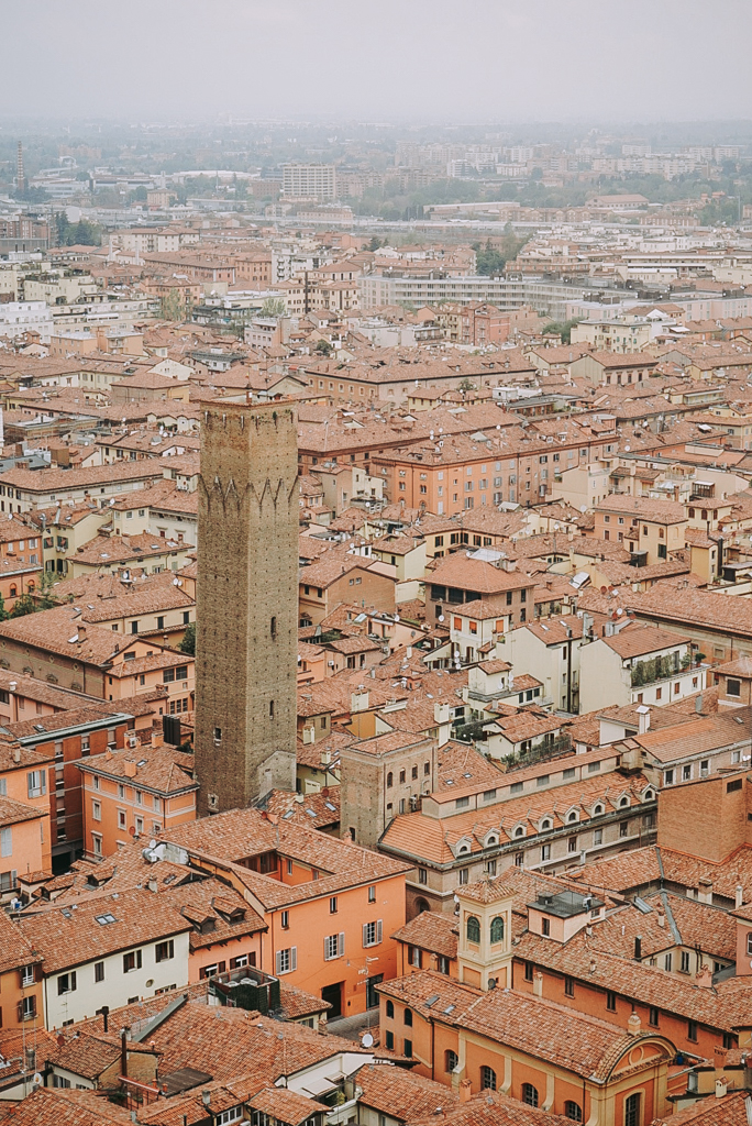 Asinelli Tower Bologna Things To Do In Bologna